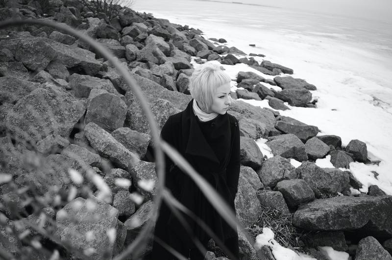 I'm the ocean by NateKaranlit