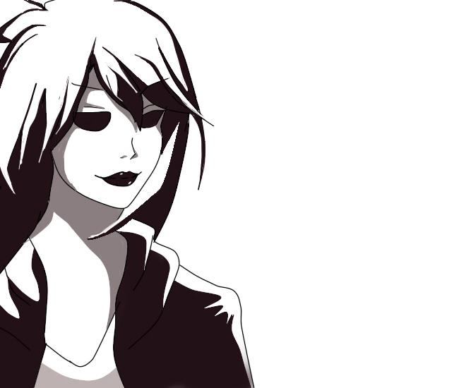 Jane the killer by jeffthekillerrrr on deviantart - Jane the killer anime ...