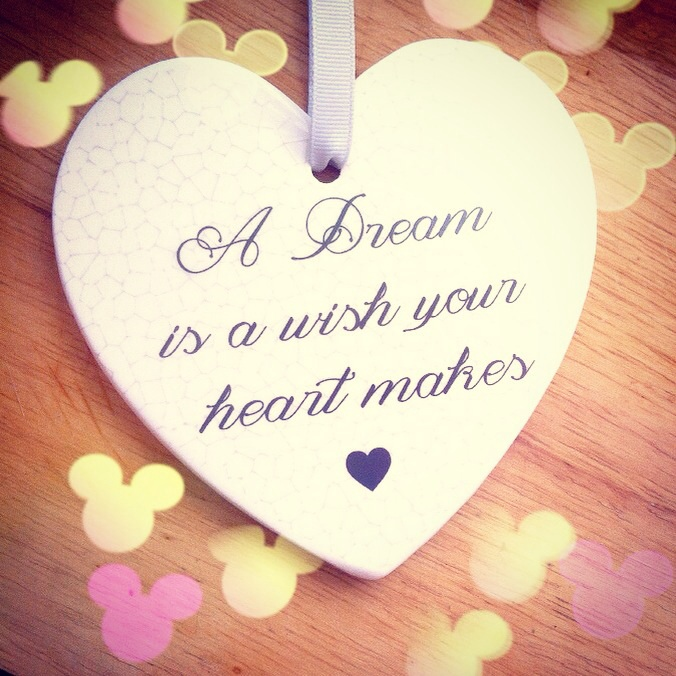 A dream is a wish your heart makes by disneygirl666 on ... A Dream Is A Wish Your Heart Makes Images