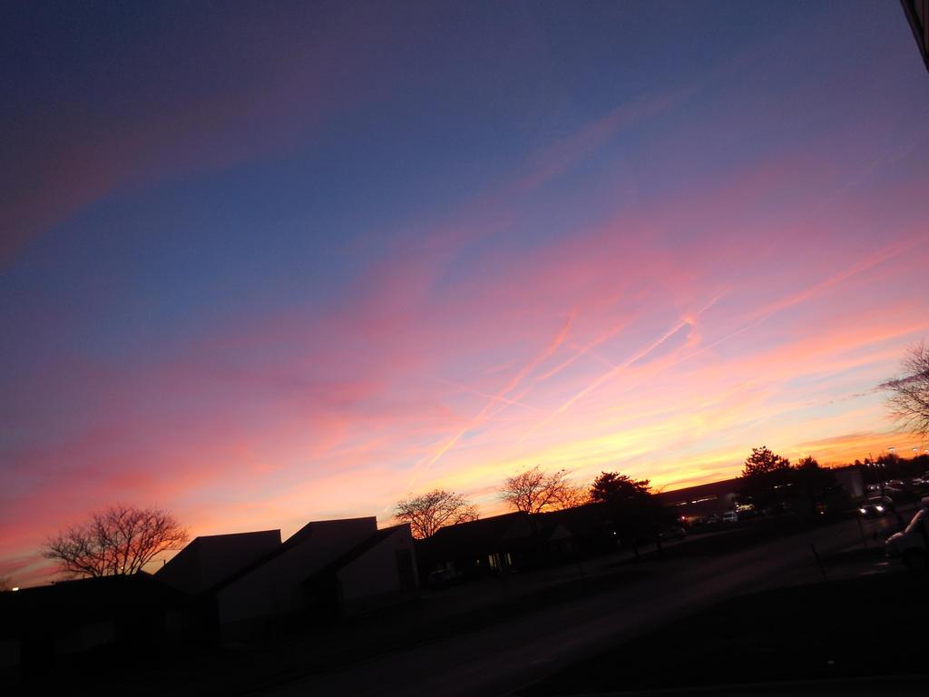 Kawaii Clouds by Isaiah2696