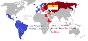 (AH) Union Of Orthodox Socialist Republics