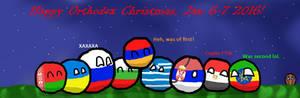 Orthodox Christmas 2016