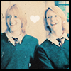 Weasley twins icon by Olunia