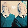 Weasley twins icon by Olunia