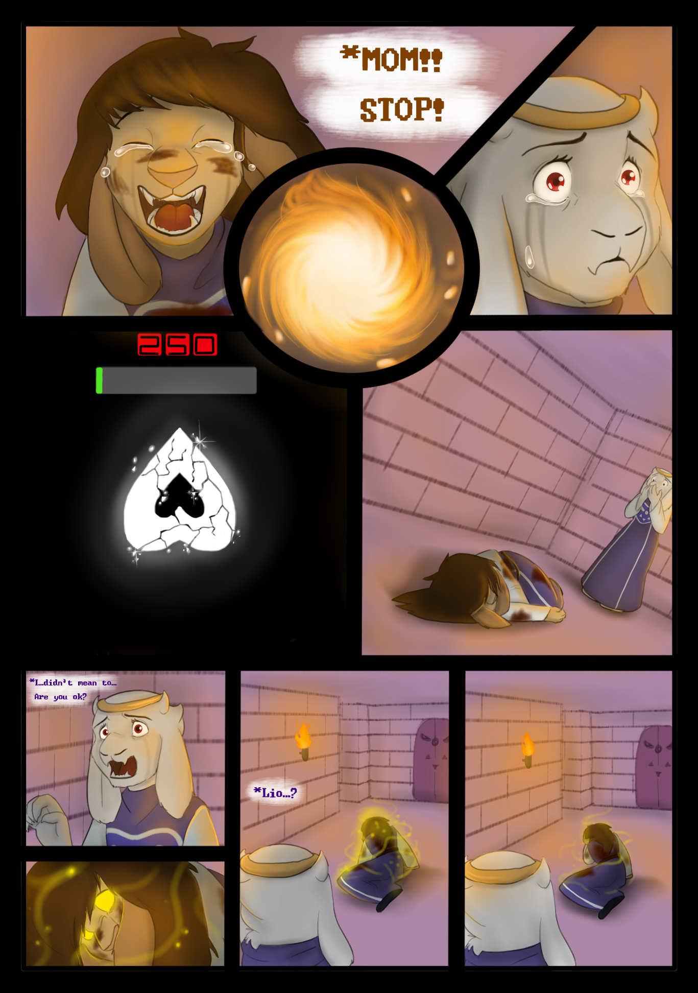 Soultale-Page47 by Uru1