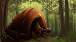 Forest Centiphyrm