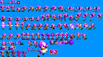 Sonic Classic Heroes - Espio