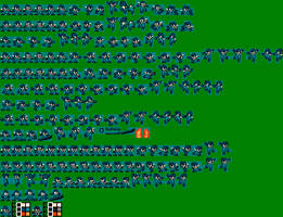 Oil Man NES by mike1967-now