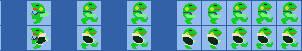 Super Mario Maker - Kaeru by mike1967-now