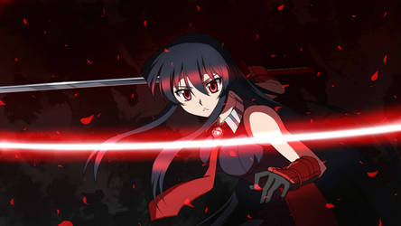 Akame Ga Kill: The single Cut Of Death