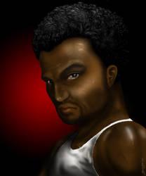 Black Power by miqueias