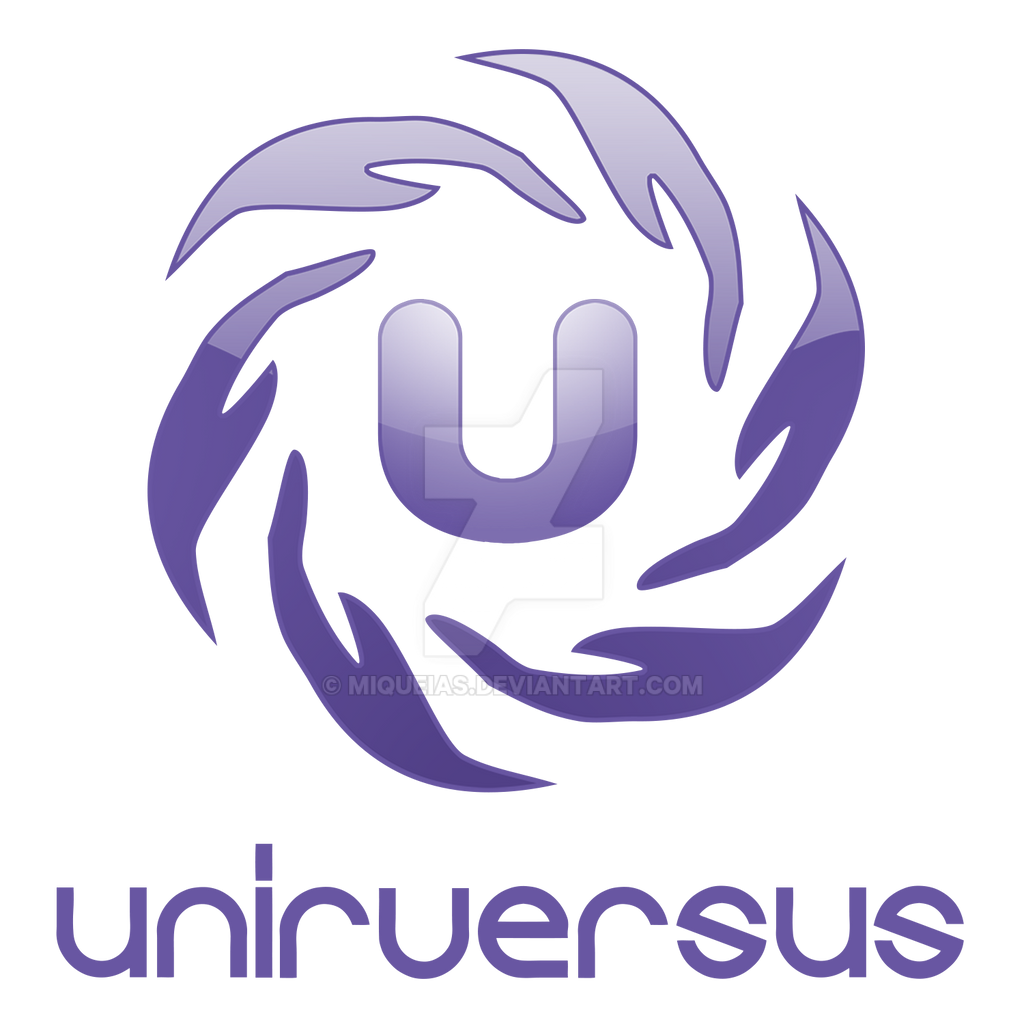 Logo Universus. by miqueias