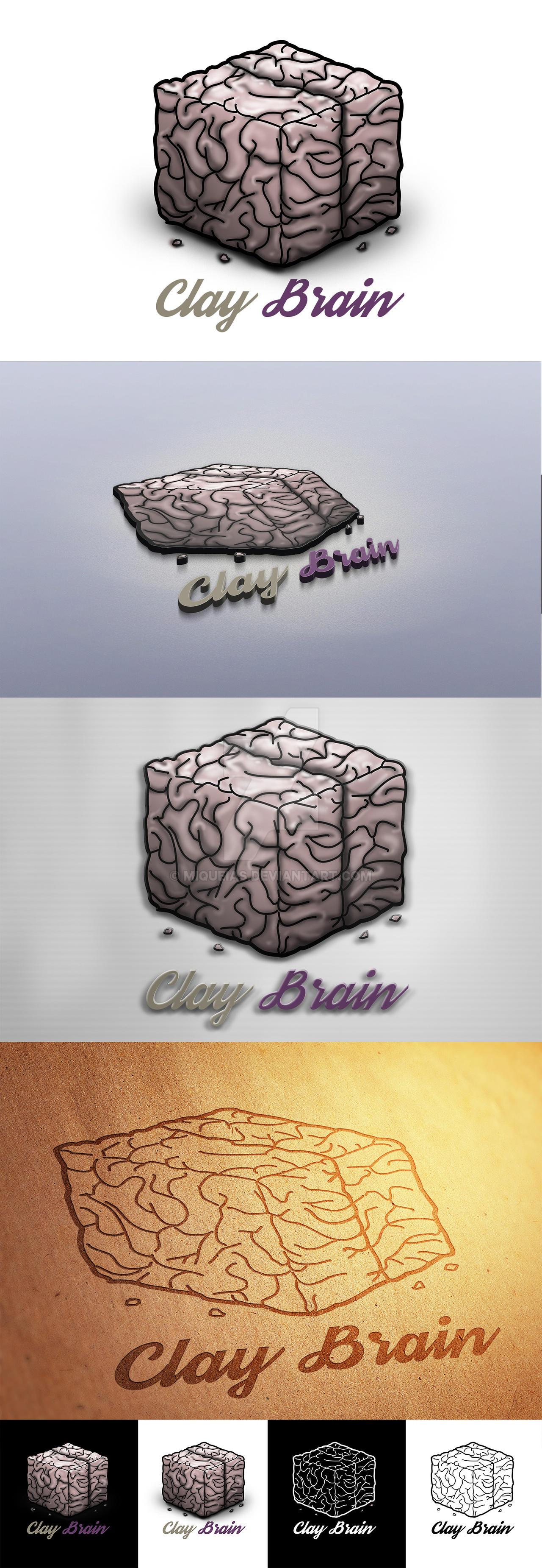 ClayBrain by miqueias