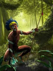 Indian Brazilian
