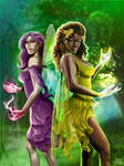 Fairies of the Forest