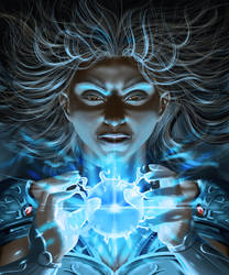 Lara: Power