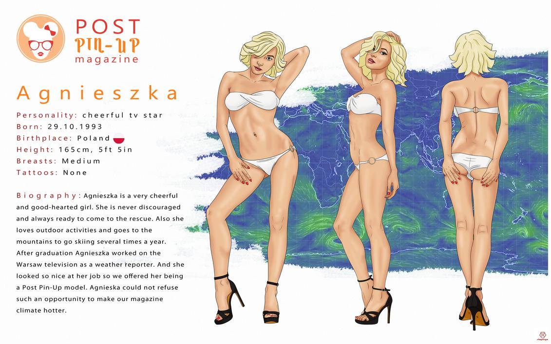 Agnieszkal-file bikini midres by simpleguyart