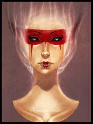 girl by Insaro