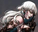 Gardienne 13 (Eldarya)