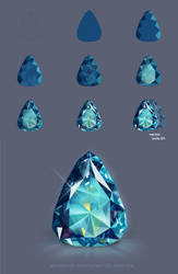 tutorial jewel by Insaro