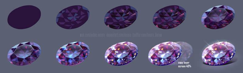 tutorial 2 jewel by Insaro
