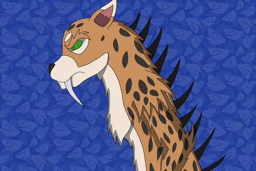 TOC - Ferocious Feline