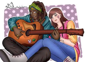Bunnyribbit - You're My Favorite Song