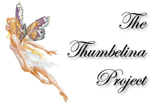 thethumbelinaproject's Profile Picture