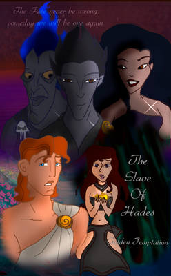 The Slave of Hades Chapter 2