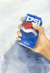 Pop in My Hand by StarShaper