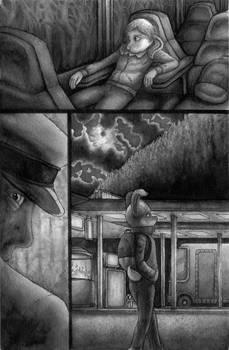 Page 5: Inkwash