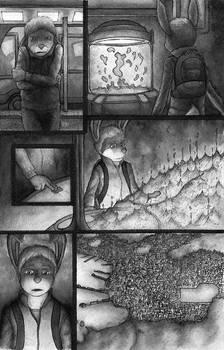 Page 7: Inkwash