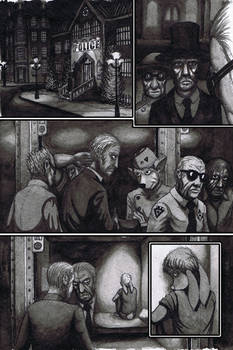 Issue 3: Page 1