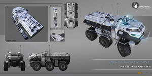 Modular ATV 2