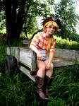 MLP - Country Girl