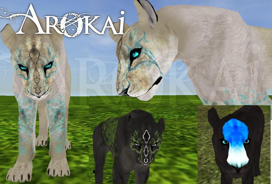 http://fc09.deviantart.net/fs70/i/2010/325/e/6/arokai_feline_markings_by_shplintah-d33c7c2.jpg