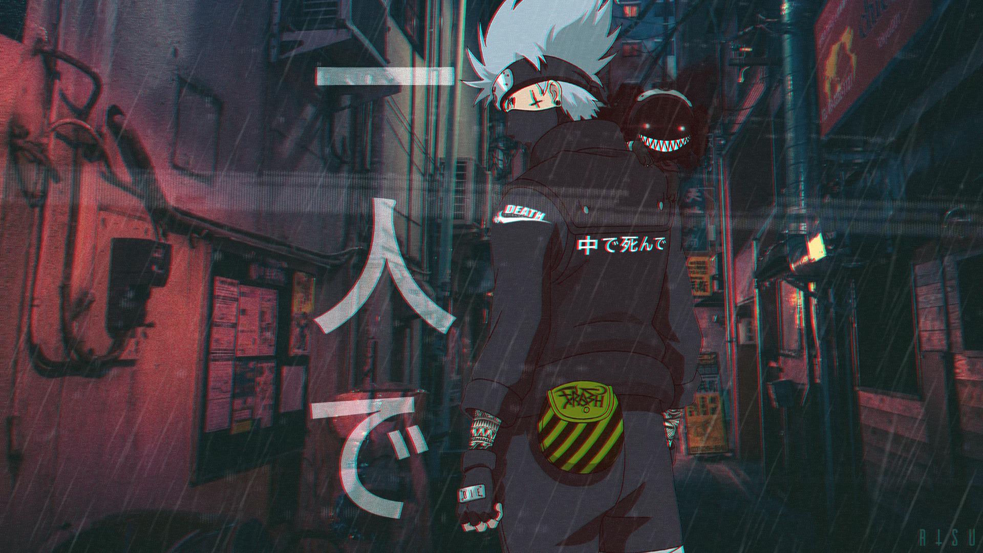 V. ~ Kakashi Hatake [edit] by ...