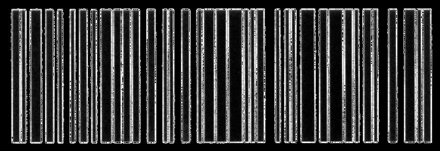 Bar Code PNG by xnicolelim21 on DeviantArt