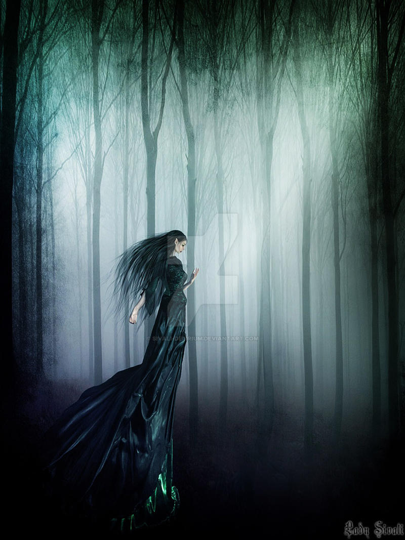 destiny of arwen by Sivali-Delirium