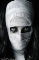 the mummy by Sivali-Delirium