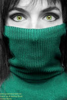 green by Sivali-Delirium