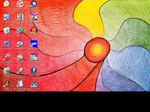 LSD Desktop