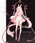 [closed] Auction | Adoptable 16 by Shinenee