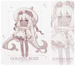 [closed] Auction   Adoptable 36   Custom by Shinenee