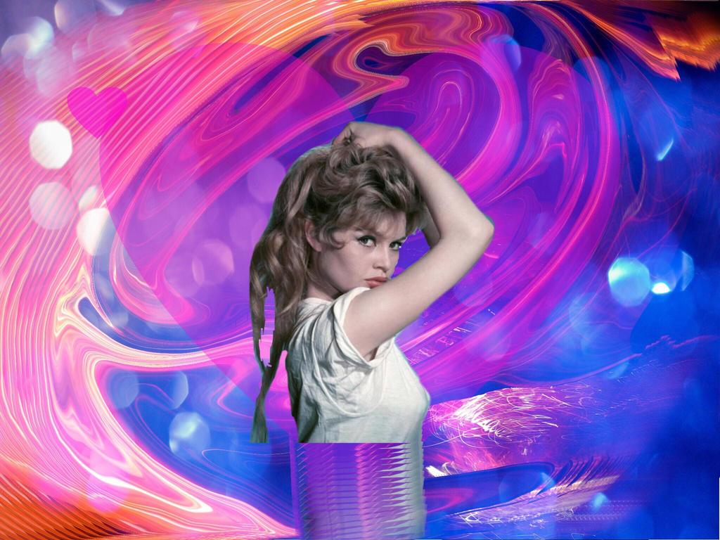 Brigitte Bardot2503171 by chrism2386