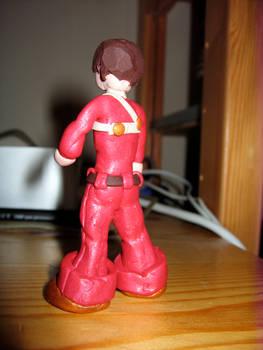 Fall Out boy Pete figurine 3