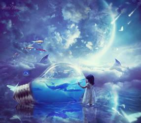 Luminescent Dream
