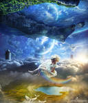 Stuck In a Surreal Dream