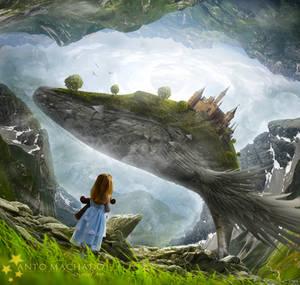 Dream Big 3 : Land of the Lost Dream