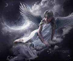 Angel and the Swan